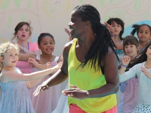 Le Spectacle de Danse aura lieu le 17 Juin 2017.