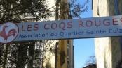 L'Assemblée générale se tiendra au siège des Coqs Rouges