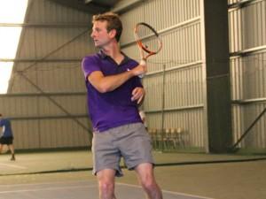 Retrouvez infos, photos et vidéos sur la page Facebook du Tennis