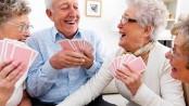 Une demi douzaine d'activités ludiques pour tous les âges, tous les jours