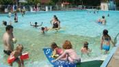 La Piscine de Moulerens vous accueille tout l'été !