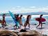 Stage de glisse cet été à Lège-Cap Ferret