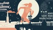 Le Marathon de Bordeaux 2016 aura lieu le 9 Avril prochain.