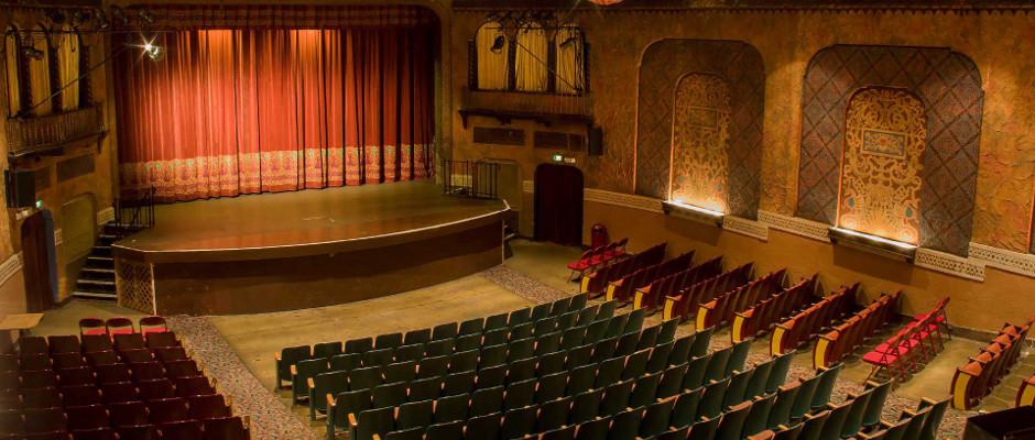 L'Atelier Théâtre des Coqs Rouges se produira aux Lectures Aléatoires le 19 Avril