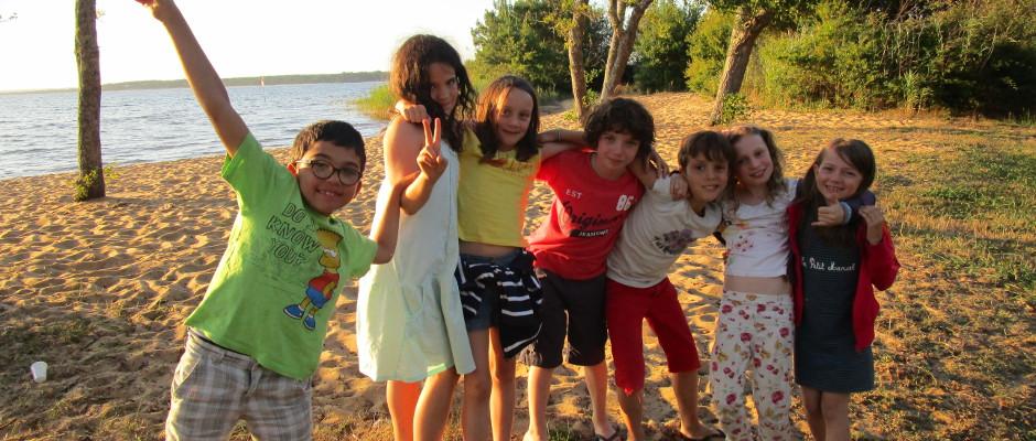 Les enfants disposent d'un large choix de stages et séjours pour cet été.