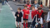 L'an dernier, des jeunes participants s'étaient initiés au Hockey à l'occasion de cette fête.