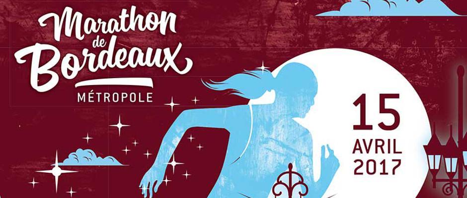 Marathon de Bordeaux 2017