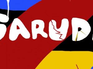 """Le spectacle """"Garuda"""" sera présenté le 8 Novembre aux Coqs Rouges."""