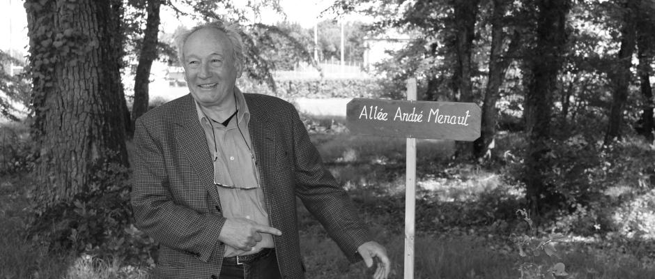 André Menaut, légende des Coqs Rouges Foot, est décédé ce lundi 15 Juillet.