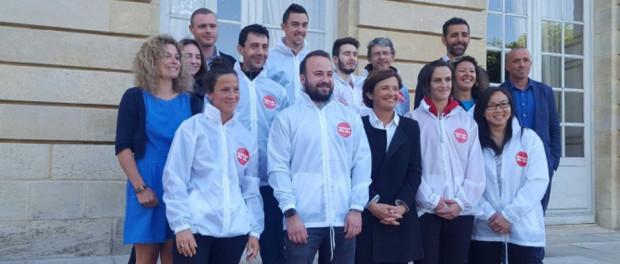 Des activités sportives gratuites à Bordeaux